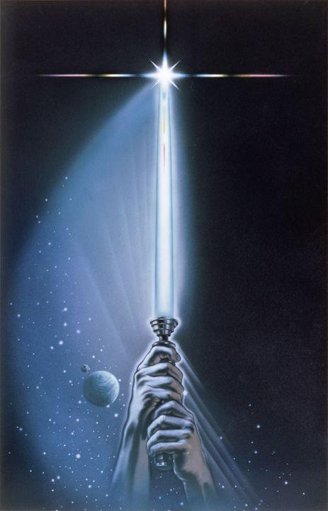 Star Wars: Die Rückkehr der Jedi-Ritter - Artwork - Bildquelle: TM & © 2015 Lucasfilm Ltd. All rights reserved.