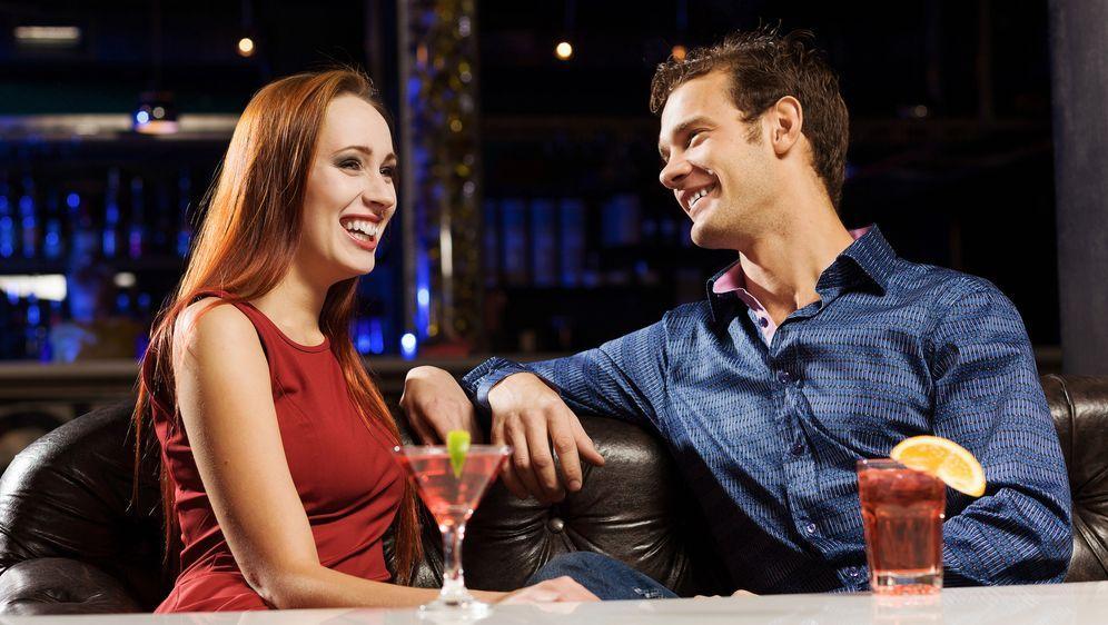 Flirten mann erobern