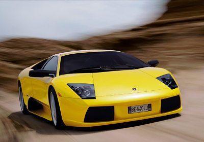 Platz 10: Lamborghini Murciélago - Bildquelle: Lamborghini