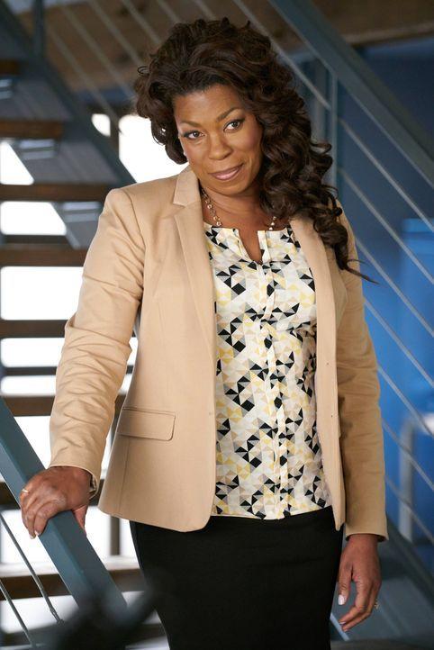 Donna (Lorraine Toussaint) ist fest davon überzeugt, dass nur sie weiß, was für ihren Sohn medizinisch das Beste ist. Das kann nur zu Stress mit sei... - Bildquelle: 20th Century Fox International Television