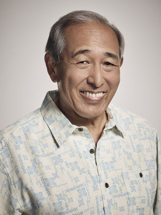 (8. Staffel) - Duke Lukela (Dennis Chun) ist nicht nur ein Mitglied des Police Departments, sondern auch ein guter Freund der Hawaii Five-0 Task For... - Bildquelle: Justin Stephens 2017 CBS Broadcasting Inc. All Rights Reserved. / Justin Stephens