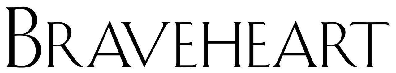 BRAVEHEART - Logo - Bildquelle: Paramount Pictures