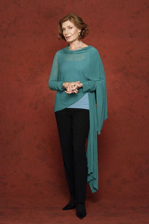 (1. Staffel) - Castles Mutter Martha Rodgers (Susan Sullivan) ist eine mittelprächtige ehemalige Broadway-Schauspielerin, die ihren Erfolg überschät... - Bildquelle: ABC Studios