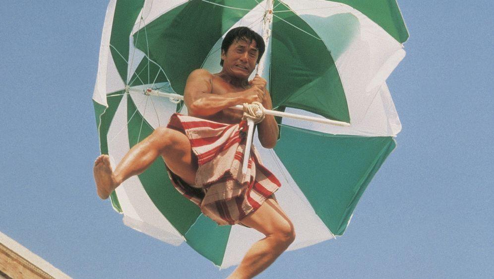 Jackie Chan - Spion wider Willen - Bildquelle: Miramax Films