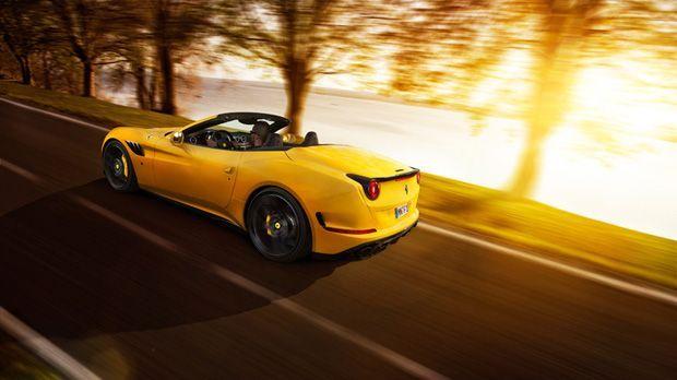 Novitec Ferrari California T (5)