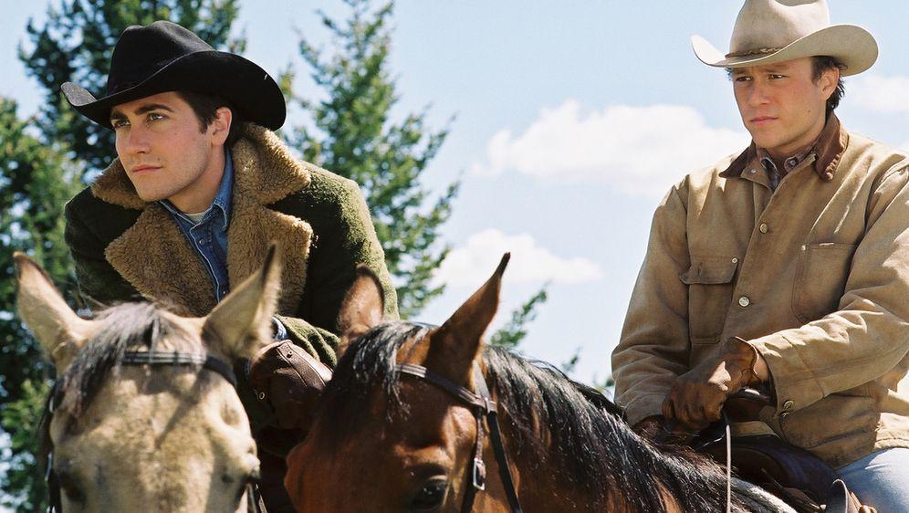 Brokeback Mountain - Bildquelle: Tobis Film
