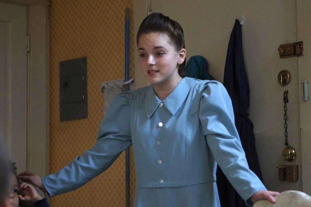 Lip und Ian kämpfen mit einer Anklage wegen Autodiebstahl, doch Ethels (Madison Davenport) Ehemann ist ein ungleich schwereres Kaliber ... - Bildquelle: 2010 Warner Brothers