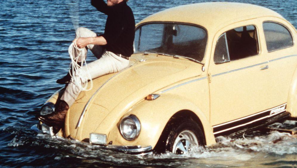 Ein Käfer gibt Vollgas - Bildquelle: BetaFilm