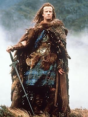 Platz 2: Highlander - Bildquelle: 20th Century Fox