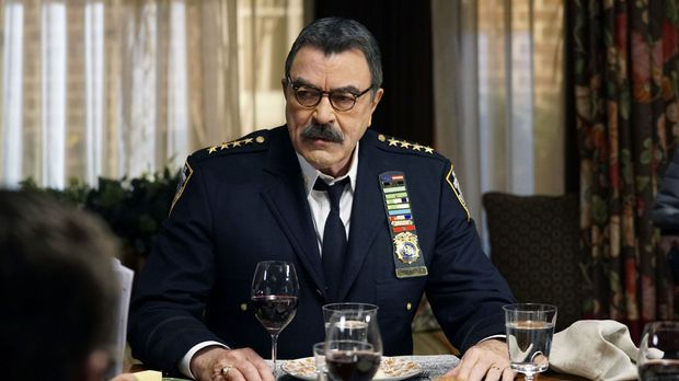 Blue Bloods - Blue Bloods - Staffel 8 Episode 18: Das Reagan-gesetz