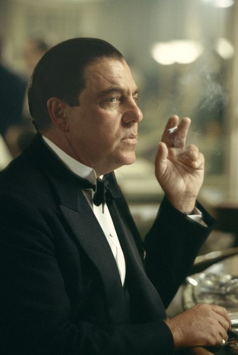 Gentlemen Walter Hagen (Bruce McGill) ... - Bildquelle: 20th Century Fox Film Corporation