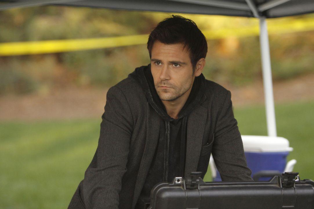Das BAU-Team wird nach Cleveland gerufen, um ein entführtes Mädchen zu retten. Mick (Matt Ryan) und seine Kollegen geben alles, um den Fall erfolgre... - Bildquelle: ABC Studios