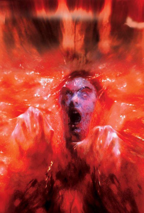 Das Schleimmonster Blob verschlingt jeden, der ihm in die Quere kommt ... - Bildquelle: Sony 2007 CPT Holdings, Inc.  All Rights Reserved.