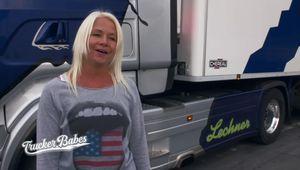 """Truck sabrina nackt reiter """"Trucker Babes"""":"""
