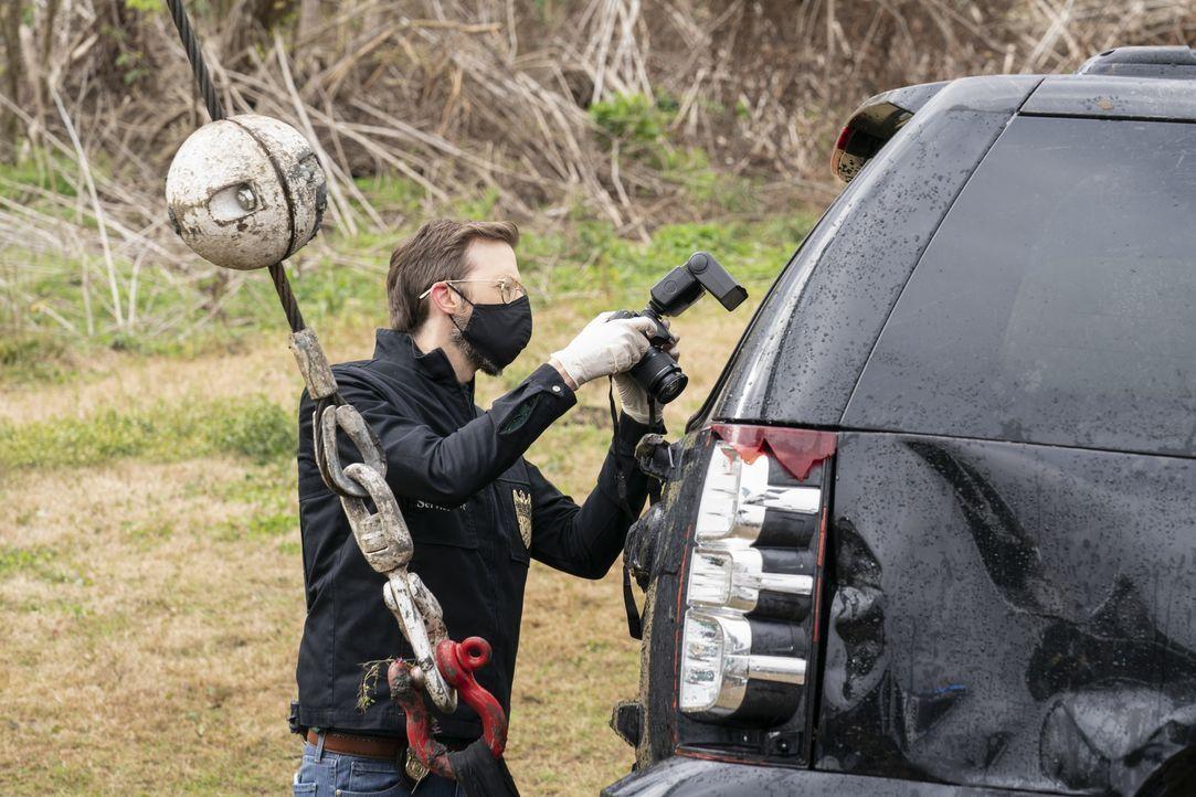 Sebastian Lund (Rob Kerkovich) - Bildquelle: Sam Lothridge 2020 CBS Broadcasting, Inc. All Rights Reserved. / Sam Lothridge