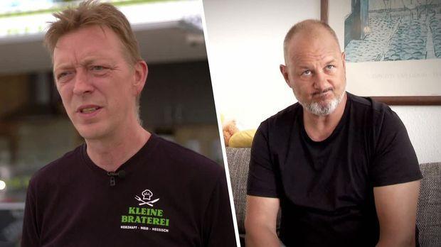 K1 Magazin - K1 Magazin - Thema U. A.: Dritter Neustart: Wie Die Wirte Von Rosins Restaurants Ums überleben Kämpfen