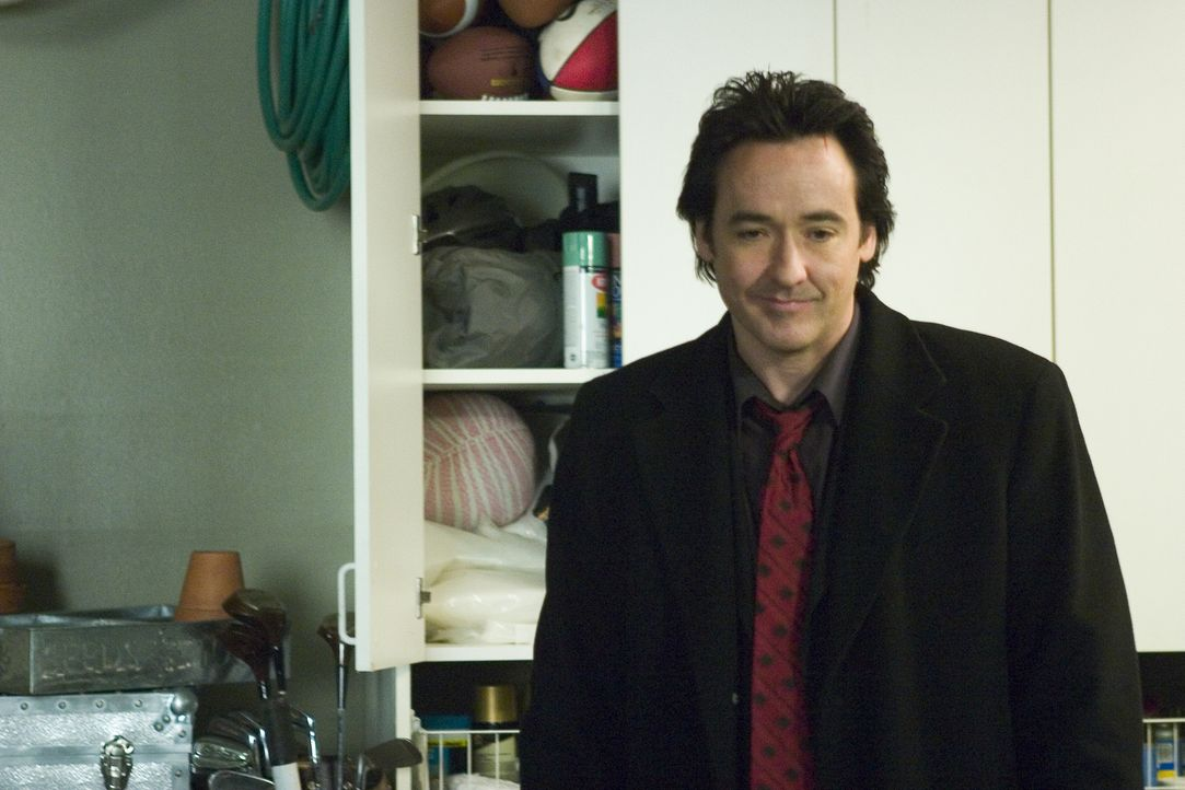 Zwei Millionen Dollar im Gepäck. Doch für eine Flucht sind die Straßen zu glatt und Charlies (John Cusack) Chef, der Mafiaboss Bill Guerrard, schick... - Bildquelle: 2005 Focus Features LLC. All Rights Reserved.