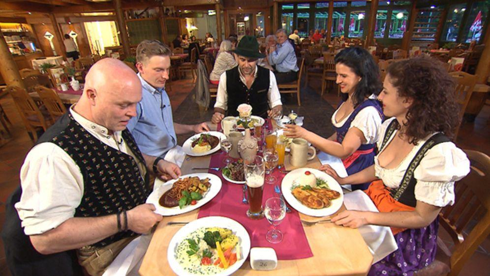 Mein Restaurant Dein Restaurant Hamburg