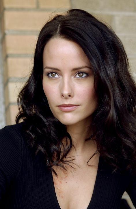 Amelia (Amelia Cooke) ahnt nicht, dass sie keine Zukunft hat ... - Bildquelle: 2007 MGM International Television Distribution