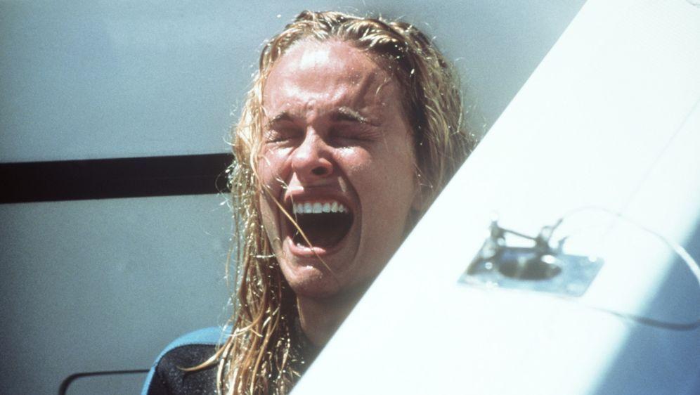 Shark Attack - The Killer is back - Bildquelle: Nu Image