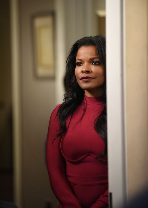 Trish Murtaugh (Keesha Sharp) - Bildquelle: Ray Mickshaw 2018 Warner Bros. Entertainment Inc. All Rights Reserved. / Ray Mickshaw