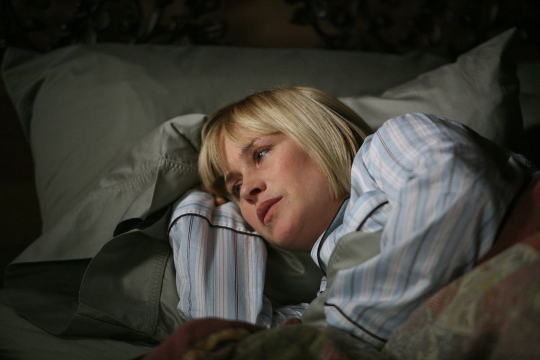 Die seltsamen Vorfälle der letzten Tage rauben Allison (Patricia Arquette) den Schlaf ... - Bildquelle: Paramount Network Television
