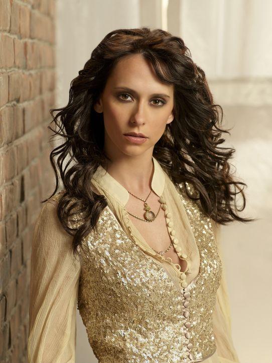 (1. Staffel) - Melinda (Jennifer Love Hewitt) wird immer wieder von den Geistern Verstorbener um Hilfe gebeten ... - Bildquelle: ABC Studios