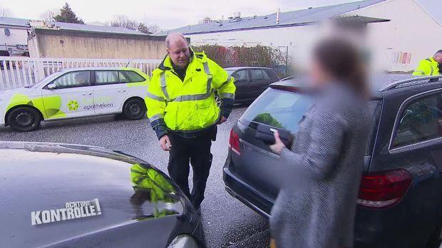 Achtung Kontrolle - Achtung Kontrolle! - Thema U.a.: Fahrerflucht Nach Parkunfall - Verkehrspolizei Bremerhaven Ermittelt