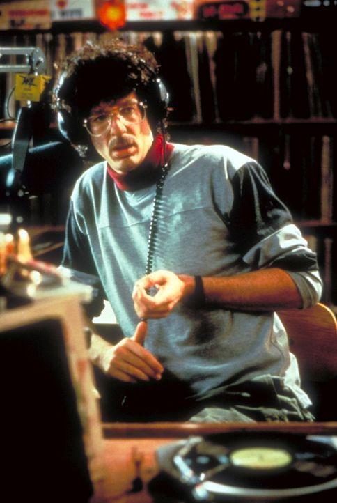 Auf unkonventionelle Weise erlangt Howard Stern (Foto) enormen Erfolg ...