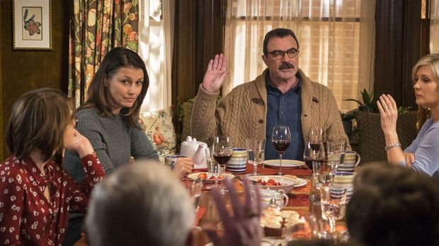 Blue Bloods - Blue Bloods - Staffel 6 Episode 12: Der Fluch