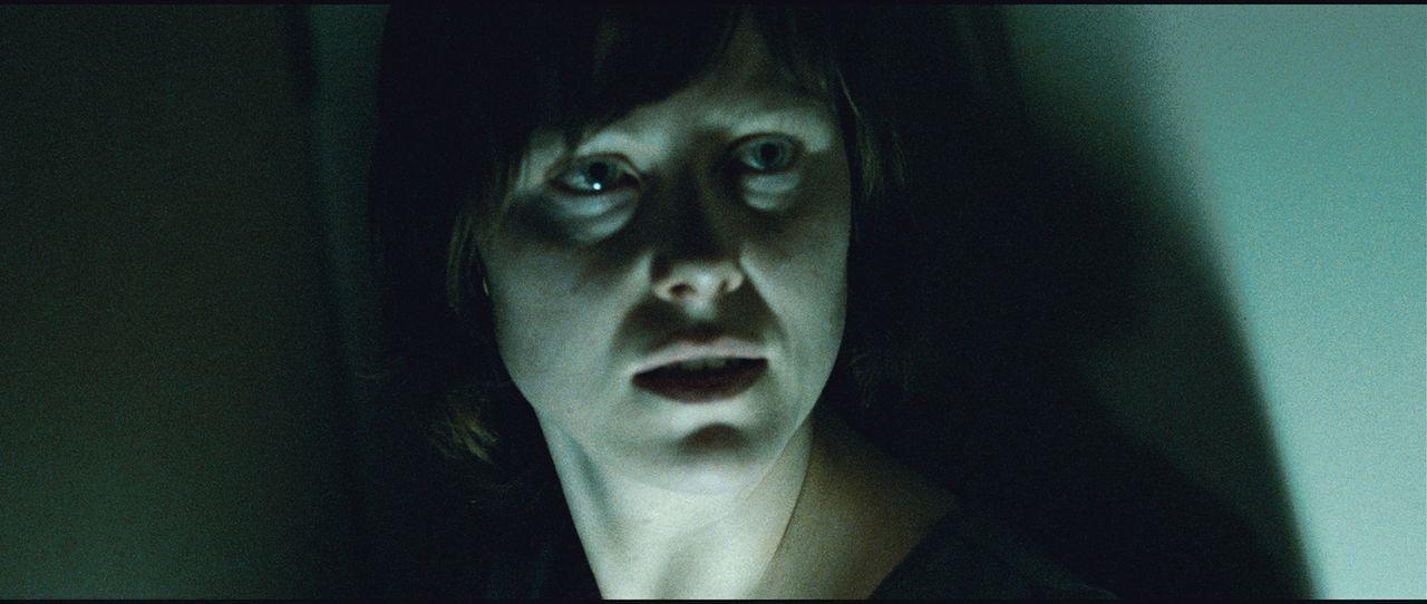Als Jannicke (Ingrid Bolsø Berdal) in einem Krankenhaus wieder aufwacht, muss sie voller Entsetzen feststellen, dass die Polizei nicht nur die Leich... - Bildquelle: Fantefilm Fiksjon