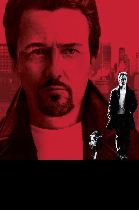 Monty (Edward Norton) ein Drogendealer aus New York, hat nur noch 25 Stunden in Freiheit, bevor er für sieben Jahre ins Gefängnis muss ... - Bildquelle: Touchstone Pictures