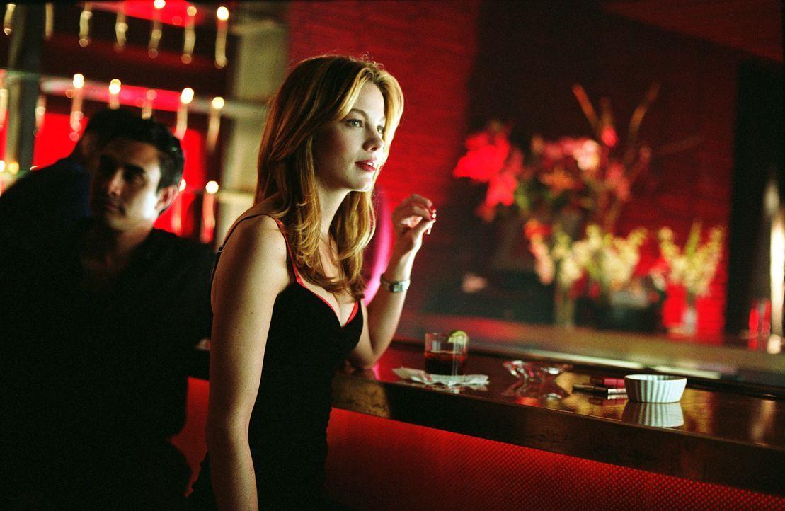 Obwohl Schauspielerin Harmony (Michelle Monaghan) bisher nur eine einzige Rolle in einem Werbespot ergattern konnte, richtet sie mit ihren schauspie... - Bildquelle: 2015 © Warner Brothers