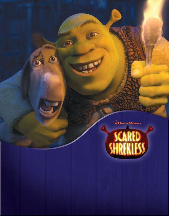 Shrek Halloween Spezial - Er-Shrek dich nicht! - Bildquelle: 2010 DreamWorks Animation LLC. All Rights Reserved.