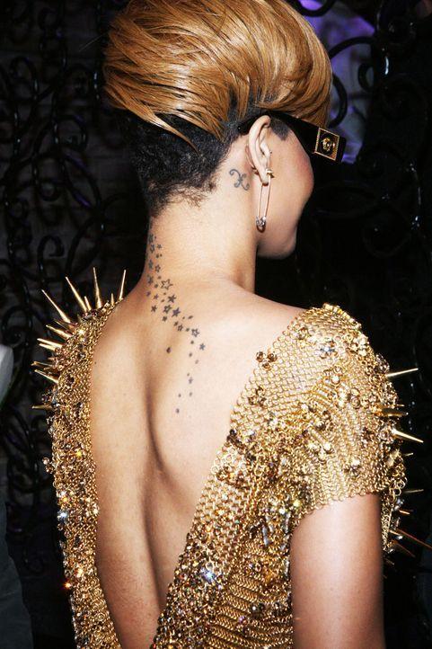 Rihanna - Bildquelle: WENN.com