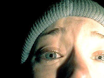 Platz 10: Blair Witch Project - Bildquelle: Studiocanal (azd DVD und Blu-ray Disc erhältlich)