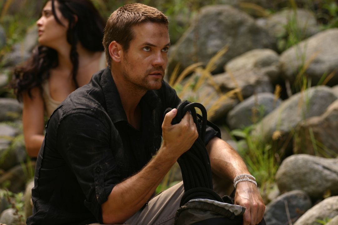 Im tiefen Dschungel der peruanischen Anden sucht der Schatzsucher Jack (Shane West) nach El Dorado. Ein sehr gefährliches Unternehmen ...