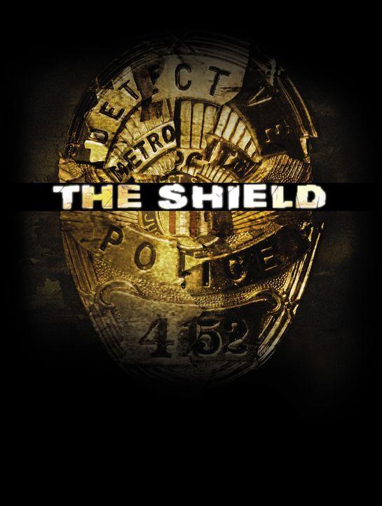 """The Shield"" - Logo - Bildquelle: 2007 Twentieth Century Fox Film Corporation. All Rights Reserved."