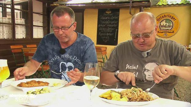 Abenteuer Leben - Abenteuer Leben - Imbissbudencheck Mit Achim Und Henry In Wien