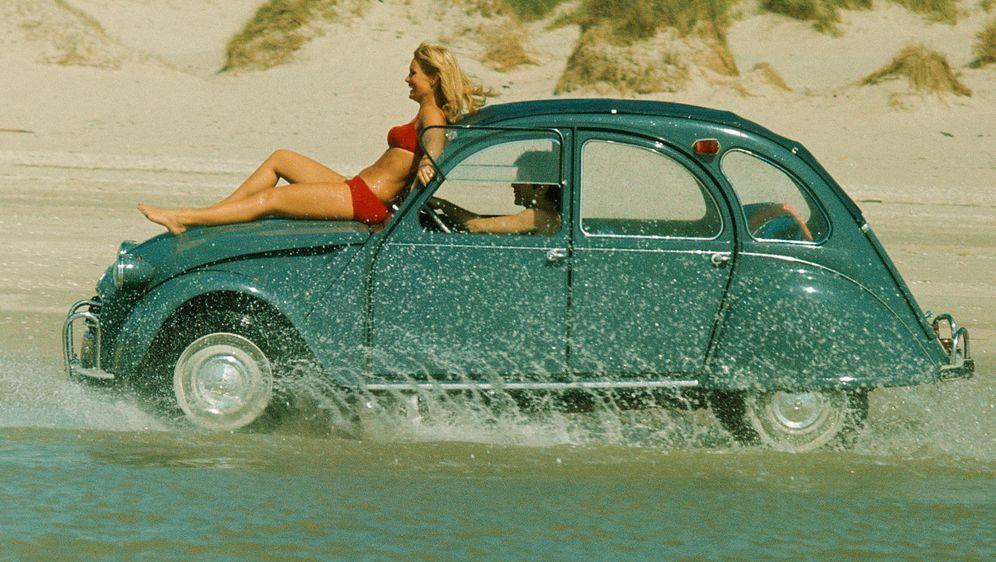 - Bildquelle: Citroën