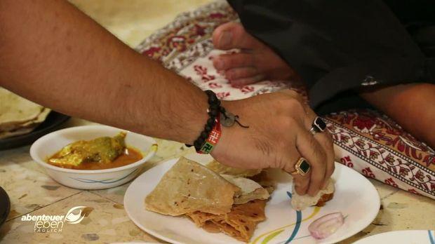 Abenteuer Leben - Abenteuer Leben - Brot In Indien - Unglaubliche Vielfalt