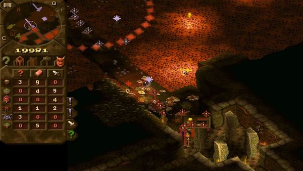 Dungeon Keeper1