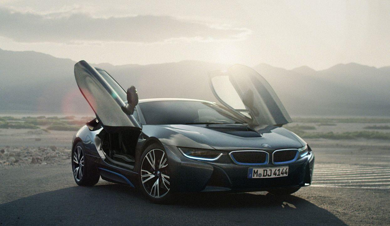 BMW i8 (13)
