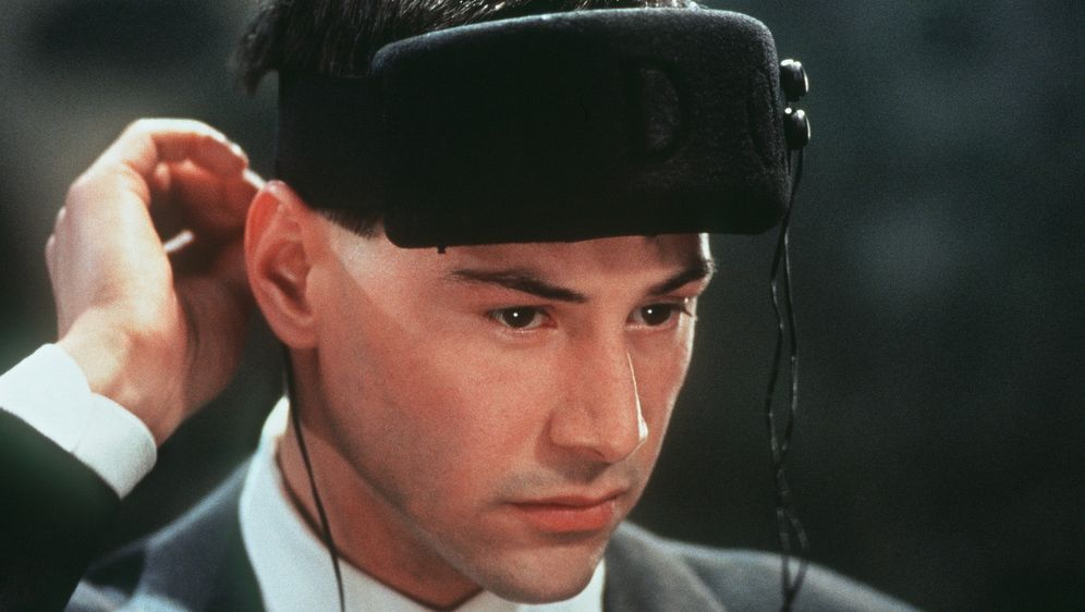 Vernetzt - Johnny Mnemonic - Bildquelle: 20th Century Fox