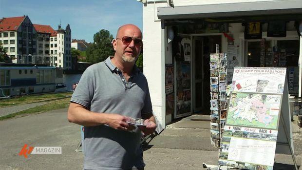 K1 Magazin - K1 Magazin - Thema U. A.: Urlaubsabzocke In Deutschland: Touristenfallen In Berlin!