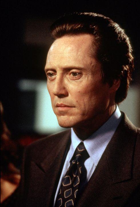 Der Produzent, Bobby Cahn (Christopher Walken), stellt die Freundschaft zwischen Wayne und Cassandra auf eine harte Probe, denn Wayne ist unheimlich... - Bildquelle: Paramount Pictures