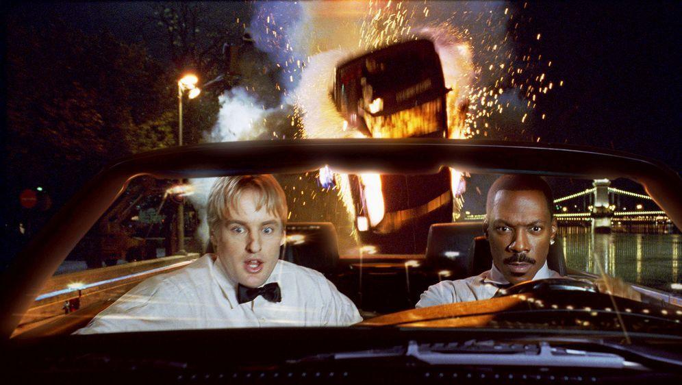 I Spy - Bildquelle: 2003 Sony Pictures Television International