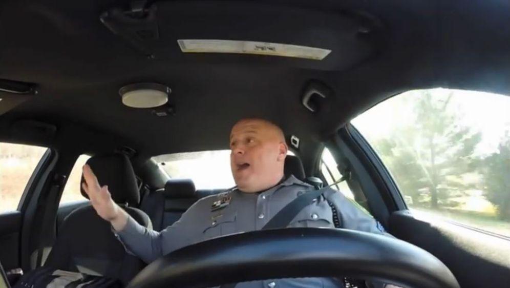 - Bildquelle: YouTube / Dover Police