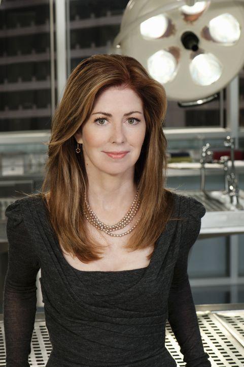 (1. Staffel) - Dr. Megan Hunt (Dana Delany) war eine brillante Neurochirurgin, deren Karriere nach einem schweren Autounfall schlagartig ein Ende ge... - Bildquelle: 2010 American Broadcasting Companies, Inc. All rights reserved.