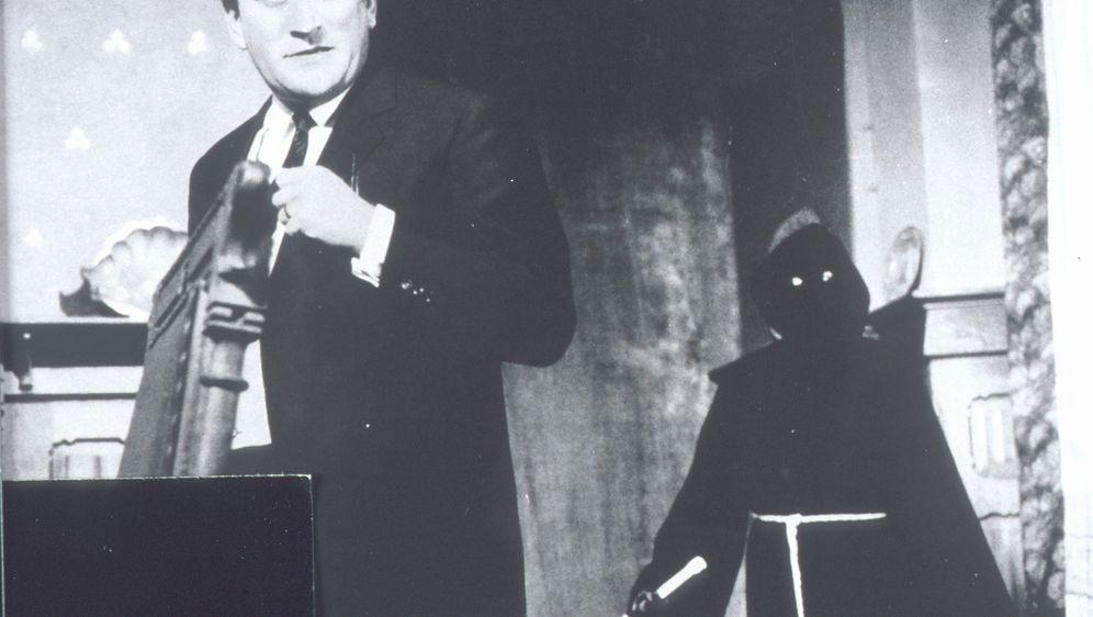 Edgar Wallace: Der unheimliche Mönch - Bildquelle: Constantin Film